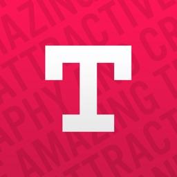 Typorama: Text on Photo Editor