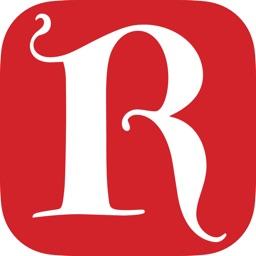 Rhodes College Stickers