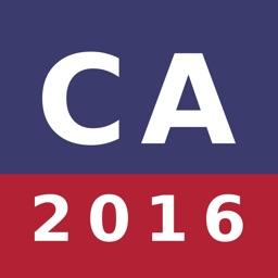 CA 2016