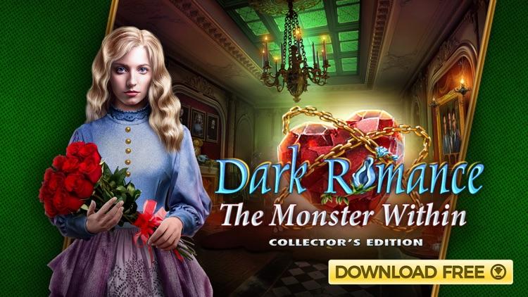 Dark Romance: Monster Within screenshot-4