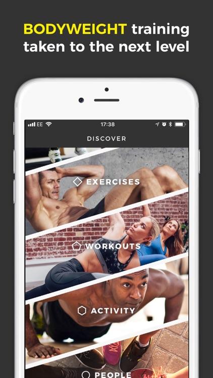 SoSweat: Home Fitness & Coach screenshot-0