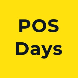 POS Days for iPhone