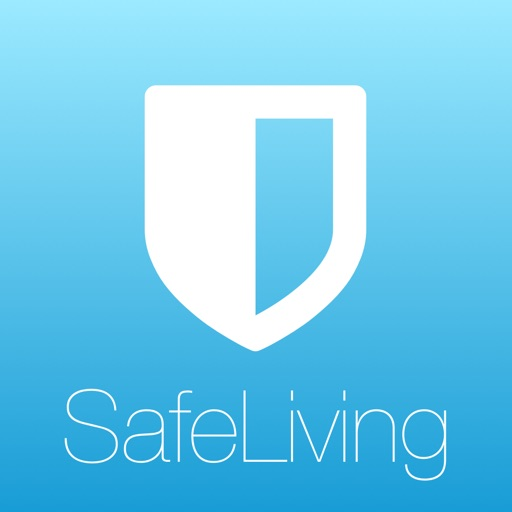 Download SafeLiving free for iPhone, iPod and iPad