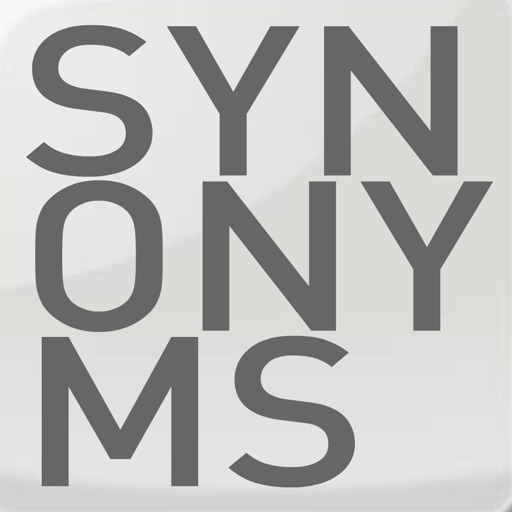 Synonyms - Play & Learn