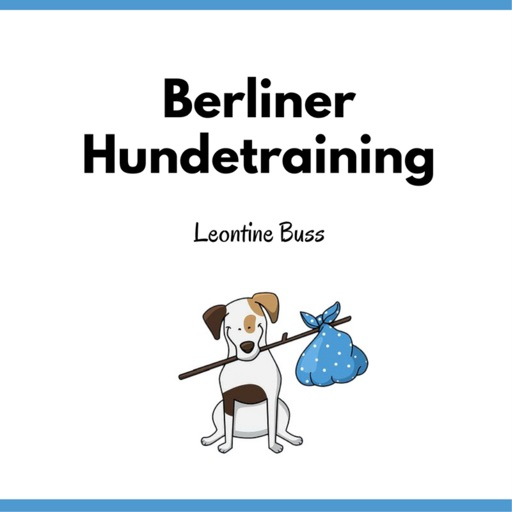 Berliner Hundetraining icon