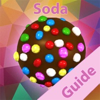 Codes for Guide for Candy Crush Soda Hack