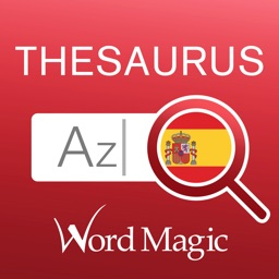 Spanish Thesaurus