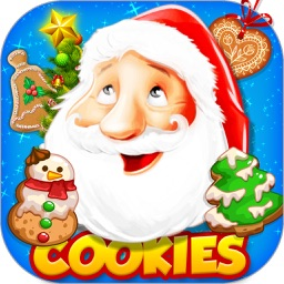 Christmas Cookie Maker Party