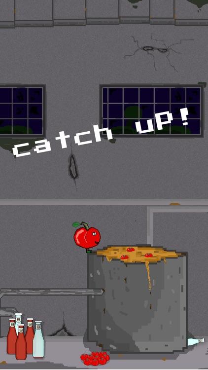 catch uP! screenshot-0