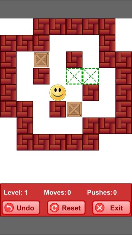 Brain Box Puzzle Lite