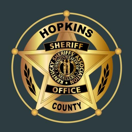 Hopkins County Sheriff