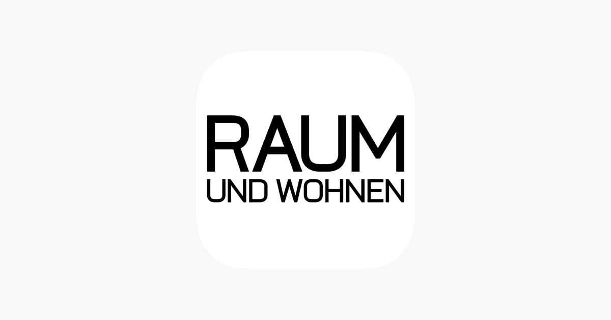 raum und wohnen on the app store. Black Bedroom Furniture Sets. Home Design Ideas