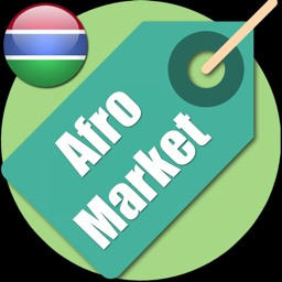 AfroMarket Gambia: Buy & Sell