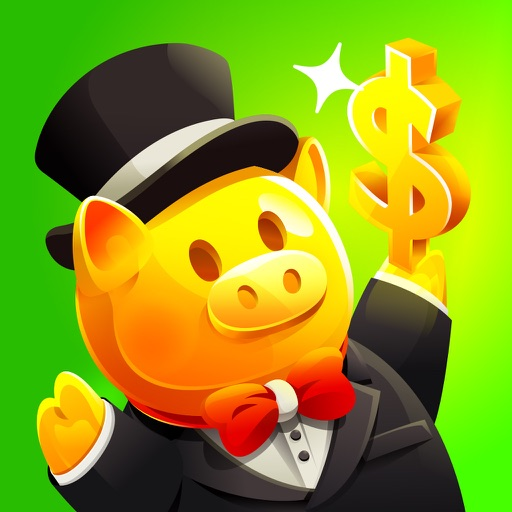 Billionaire 2: Money Tycoon