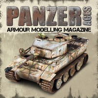 Panzer Aces Magazine