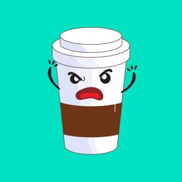 Coffee Time Good Morning Emoji