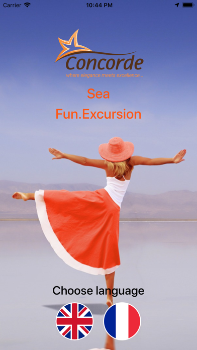Concorde Mauritius Excursions   From CONCORDE TOURIST GUIDE AGENCY