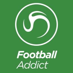 Soccer Addict: News & Alert