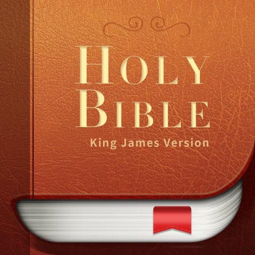 K.J.V. Holy Bible download