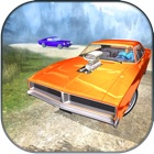 Offroad American Muscle Car icon