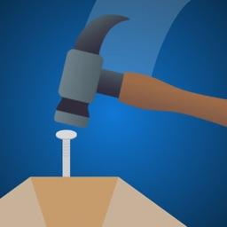 Stump - Hammer and Nail