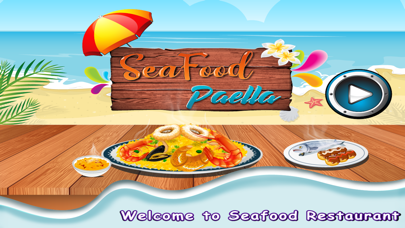 Download Seafood Paella Spanish Cuisine for Android