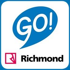 Activities of Richmond GO!