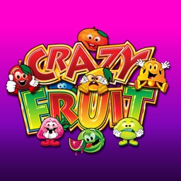 Crazy Fruit Stickers, Animated