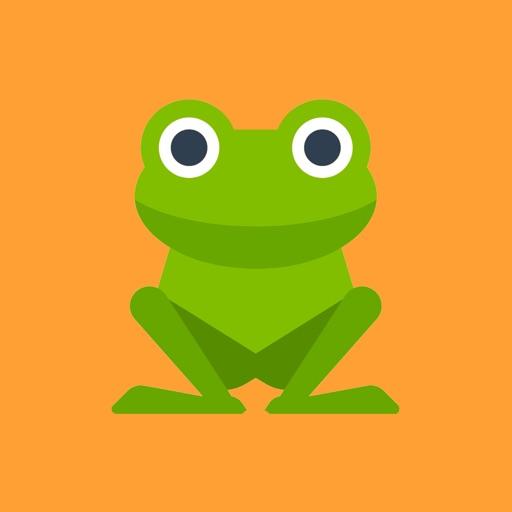 Frog jump games