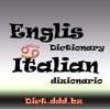 English Italian Dict