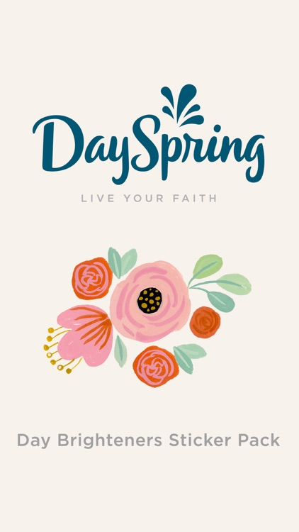 DaySpring Day Brighteners