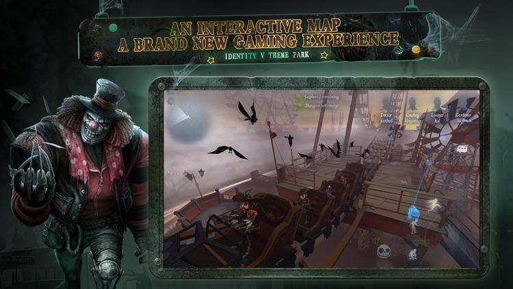 Identity V screenshot-3