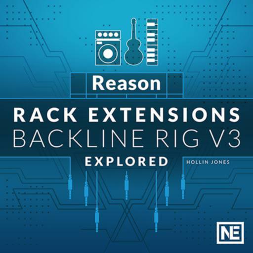 Explore Backline Rig-V3 Course