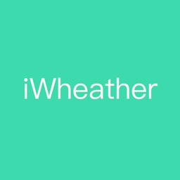 iiWeather 一个简单优雅的天气帮手