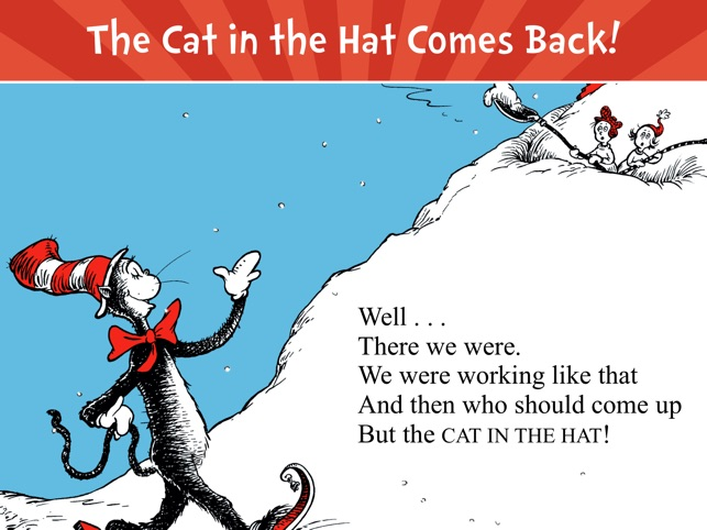 b62023d8  The Cat in the Hat Comes Back on the App Store