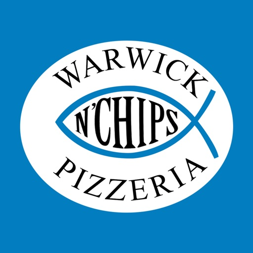 Warwick Fish And Chips