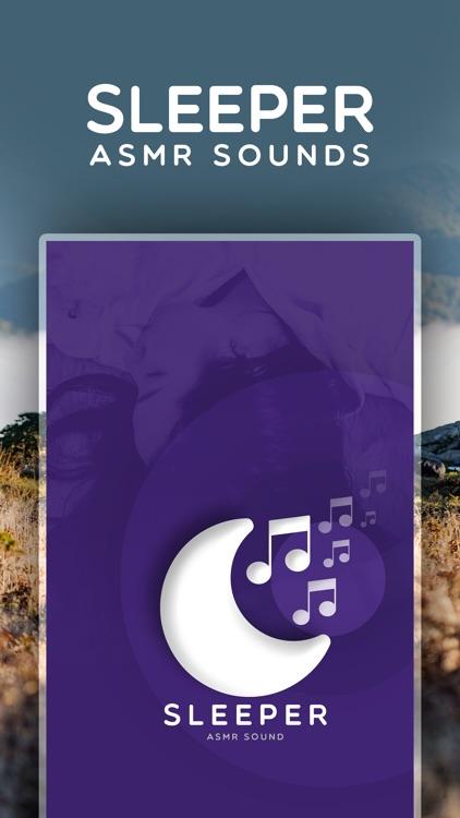 Sleeper - ASMR Sounds screenshot-3