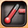 O termômetro