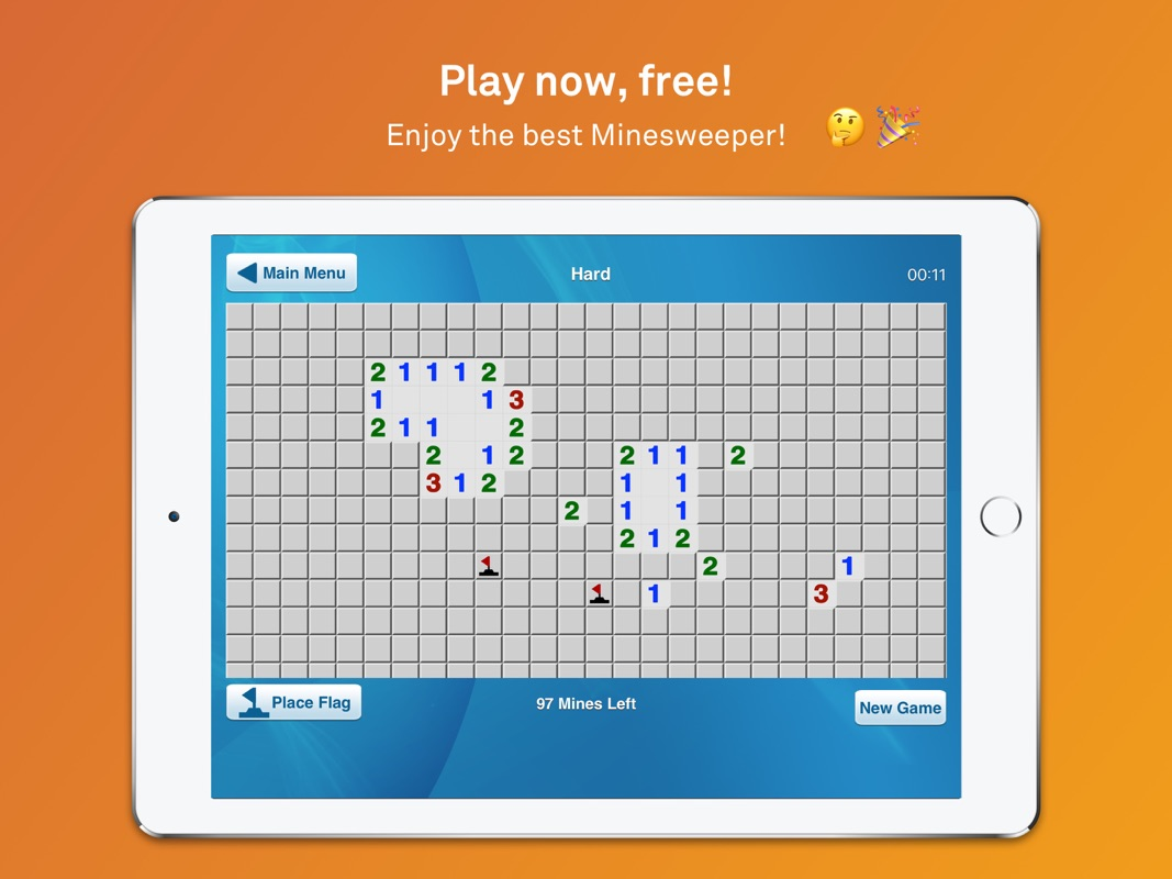 Minesweeper! - Online Game Hack and Cheat   TryCheat com