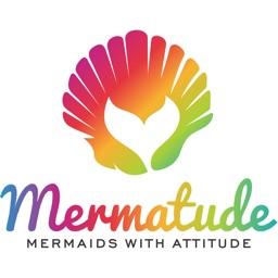 Mermatude – Mermaid Emoji