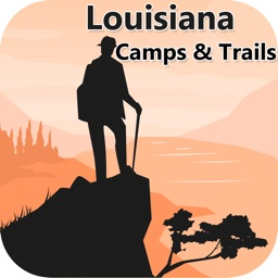 Louisiana - Trails & Camps