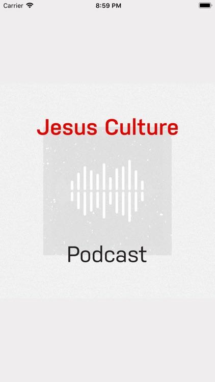 Jesus Culture Leadership