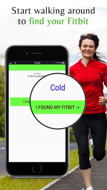 Find My Fitbit - Fast Finder screenshot-3