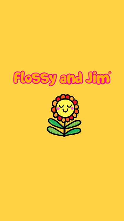 Flossy and Jim: The Happy Pack