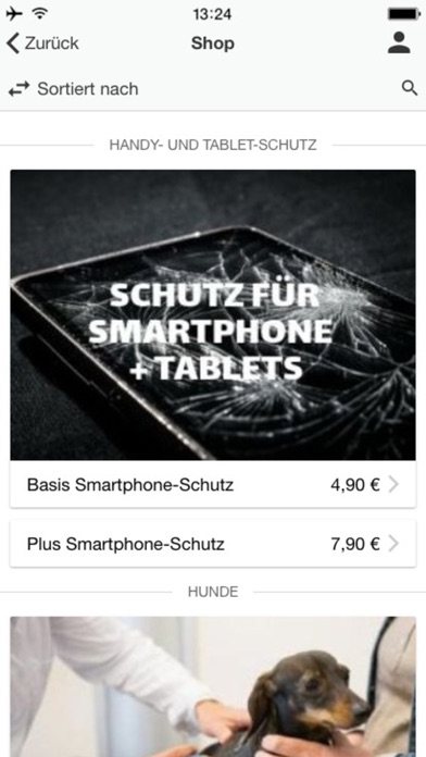 Aurelis GmbHScreenshot von 4