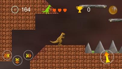 恐龙逃跑 Screenshot 3