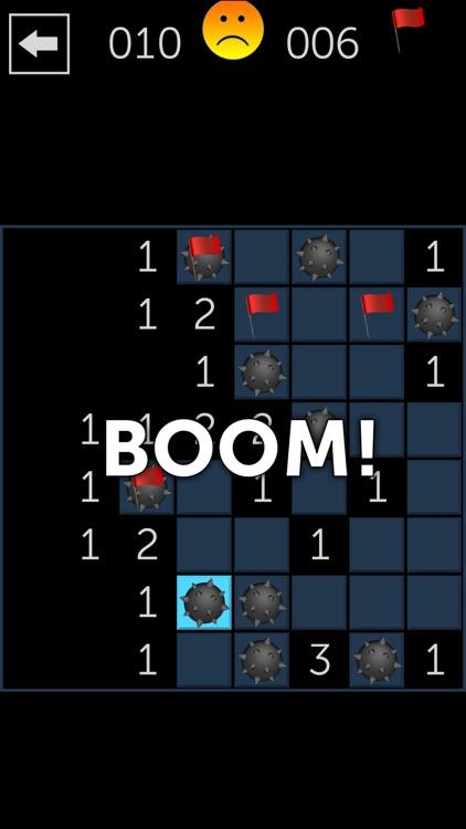 Minesweeper Fun