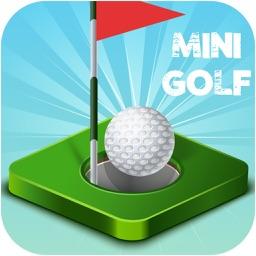 Mini Golf - Match