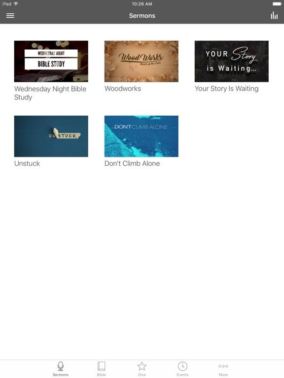 HighPoint.Community screenshot 4