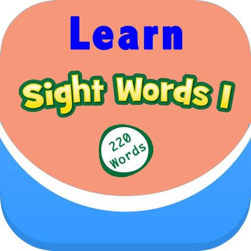 Sight Words 5A5B -220个神奇的常用字